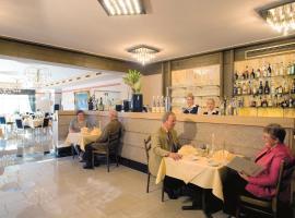 Hotel-Restaurant Schünemann, Steinfurt (Laer yakınında)