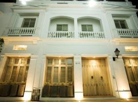 Casa Belle Boutique Hotel