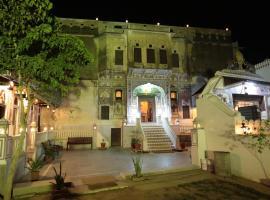 Hotel Radhika Haveli, Mandawa