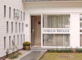 B&B Lobelia-Brugge, Brugge (Varsenare yakınında)