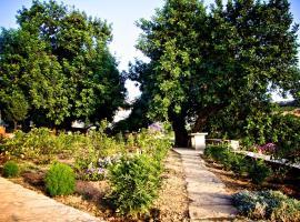 Villa Nikolaos, Elefterna