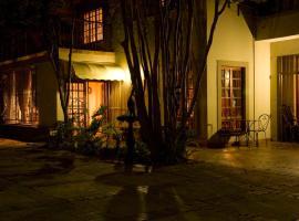 Guest House Fernivy, Pretoria