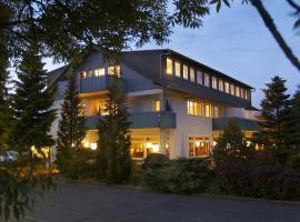 Kucher's Landhotel, Darscheid