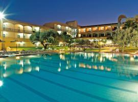 Marianna Palace Hotel