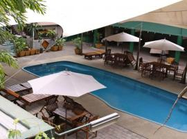 Hideaway Hotel, Port Moresby