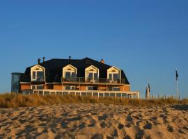 Strandhotel Noordzee, De Koog