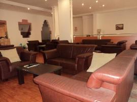 Izethan Hotel
