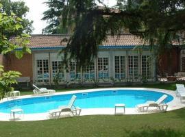 Park Hotel, Reggio Emilia (Rivalta yakınında)