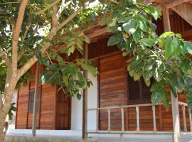 Aldeia Mari-Mari Amazon Lodge, Presidente Figueiredo