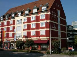 Best Hotel ZELLER, Königsbrunn