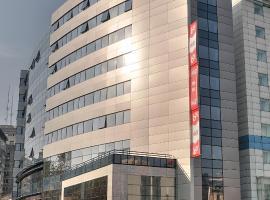 Hello Hotels Gara de Nord, Бухарест