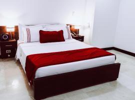 Hotel Lleras 10, Медельин