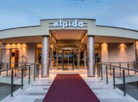 Elpida Resort & Spa, Serres