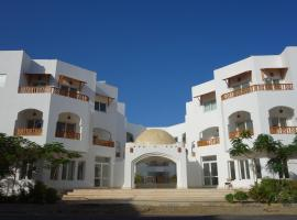 Blue Vision Diving Hotel, Marsa Alam City