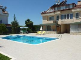 Sun Garden Apartment, Fethiye