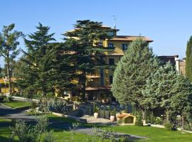 Hotel Poggio Regillo, Frascati
