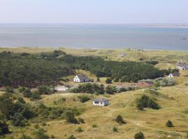 Sier aan Zee, Hollum