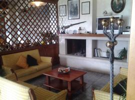 Hotel Albergo Ristorante Al Luparo, Villetta Barrea