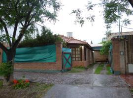 Casa en el Challao