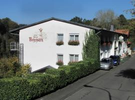 Hotel Haus Wehrbüsch, Kyllburg (Sankt Thomas yakınında)