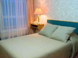 Hotel Alberta House, Nizhnevartovsk