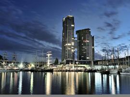 Glob Apartament Sea Towers Gdynia