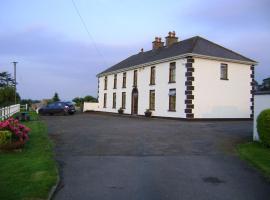 Castletown House, Donaghmore (рядом с городом Buiríos Mór Osraí)