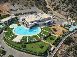 Royal Heights Resort, Малиа (рядом с городом Авду)