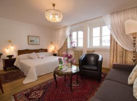 Austria Classic Hotel Wolfinger