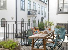 Hotell Repet, Visby