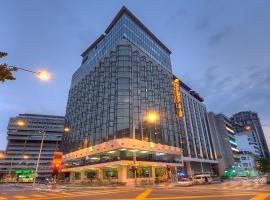 アレナ スター ホテル, クアラルンプール