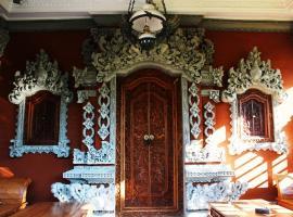 Srikandi Guest Room