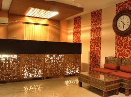 Hotel Walisons Resorts, Srinagar