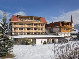Hotel Reischach