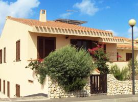 Appartamenti famiglia Pinna - Villa Serena -, Funtana Meiga (San Salvatore yakınında)