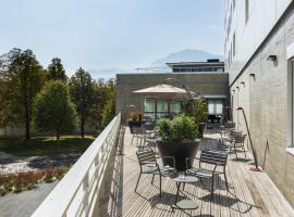 Okko Hotels Grenoble Jardin Hoche, Grenoble