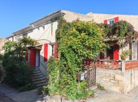Maison du Couchadou, Saint-Pierre-de-Vassols (Near Crillon-le-Brave)