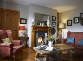 Cullinan's Guesthouse, Doolin