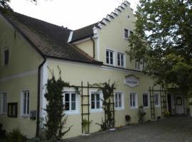 Guest House Schloß Tunzenberg