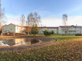 Hotel Norrvalla, Vöyri (рядом с городом Maxmo)