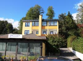 Pension Fürstenhof, Villach