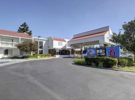 Motel 6 Irvine Orange County Airport