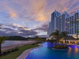 The Westin Playa Bonita Panama, Плайя-Бонита
