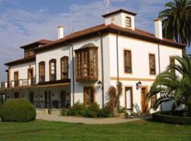 Hotel Quinta Duro, Cabueñes
