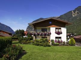 Haus Alpenheim