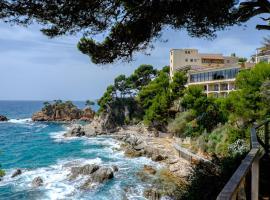 Hotel Cap Roig by Brava Hoteles, Platja d'Aro (Playa de Aro)
