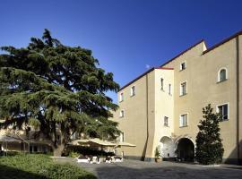 Relais Villa Buonanno, Cercola