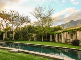 Babette Bed and Breakfast, Swellendam