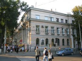 Suisse Hostel