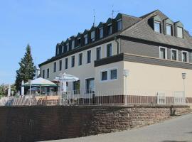 Zur schönen Aussicht, Trier (Trierweiler yakınında)